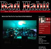Bad Habit Band