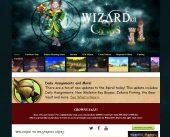 Wizard101 Cribs