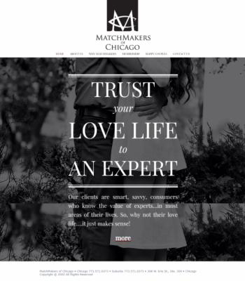 mm homepage